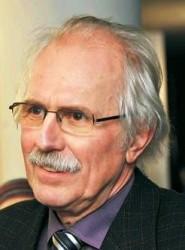 Херберт Вольхютер, дипломированный теолог, экс-директор социального учреждения «Бетель» им. Ф. фон Бодельшвинга (г.Билефельд, Германия).