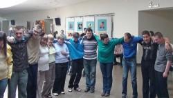 Молодые люди с инвалидностью в Беларуси