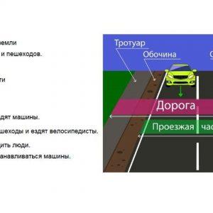 Правила и обязанности пешеходов на ясном языке