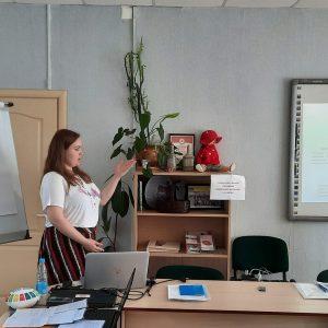 Внедрение услуги «сопровождаемое трудоустройство» в Гродненской области