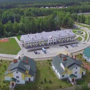 Открытие Интегративного образовательно-терапевтического центра в г. Гомель